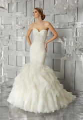 8177 Morilee Wedding Dresses