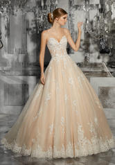 8187 Morilee Wedding Dresses