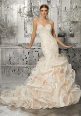 8189 Morilee Wedding Dresses