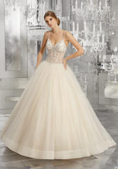 8194 Morilee Wedding Dresses