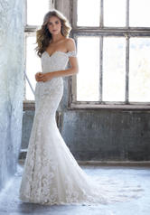 8203 Morilee Wedding Dresses