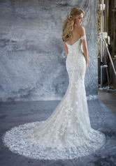 8203 Ivory/Light Nude back