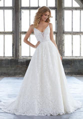 8204 Morilee Wedding Dresses