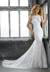 8205 Morilee Wedding Dresses
