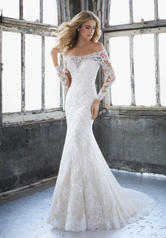 8207 Morilee Wedding Dresses