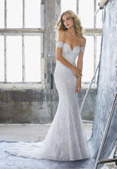 8222 Morilee Wedding Dresses