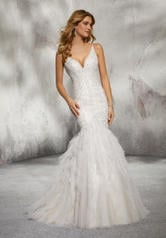 8275 Morilee Wedding Dresses