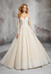 8281 Morilee Wedding Dresses