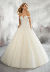 8291 Morilee Wedding Dresses