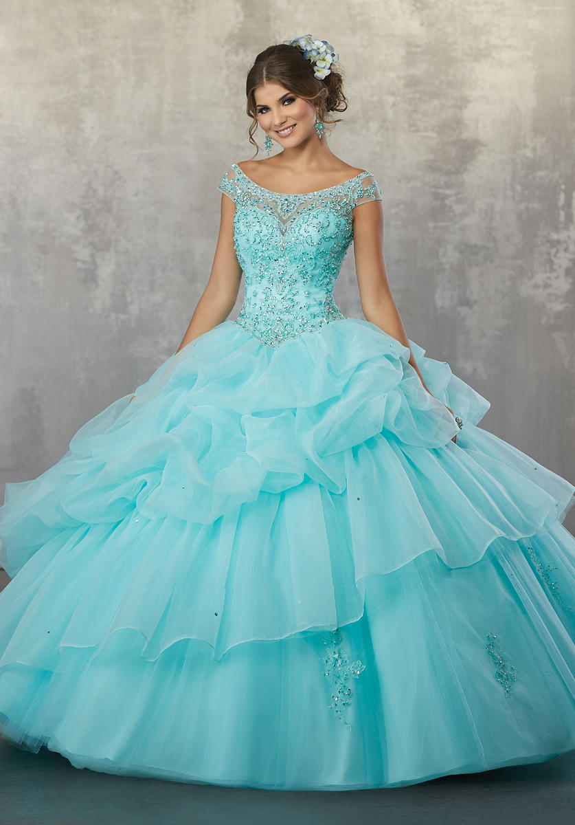 Vizcaya by Morilee 89167 Vizcaya Quinceanera by Morilee Hot Prom ...