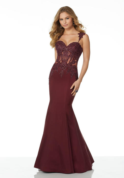 In Store Prom Gowns 2018 Formal Evening & Prom Dresses - Dress Shop ...