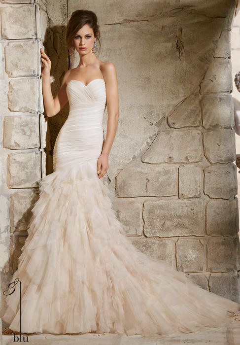 Morilee Blu Bridal Fiancee over 1000 gowns IN-STOCK | Prom | Bridal ...