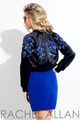 4399 Black/Royal back