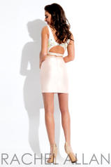 4421 White/Blush back