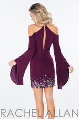 4464 Black Cherry back