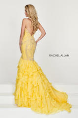 5034 Yellow back