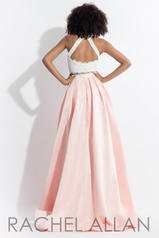 6146 White/Blush back