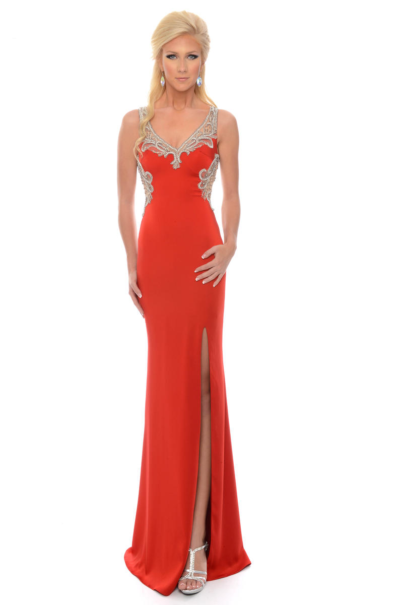 Precious Formals - Kimberly\'s Prom and Bridal Boutique -Tahlequah ...