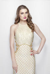 3035 Nude Gold detail