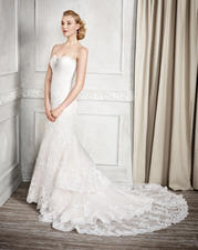 1666 Kenneth Winston Bridal