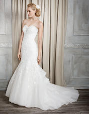 1675 Kenneth Winston Bridal