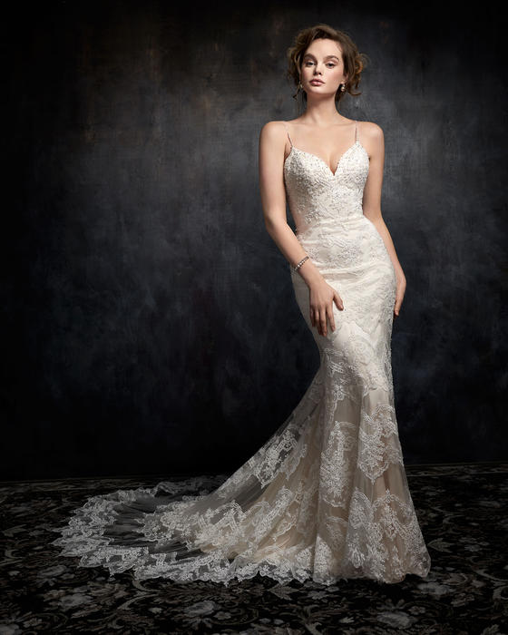 Kenneth Winston Bridal