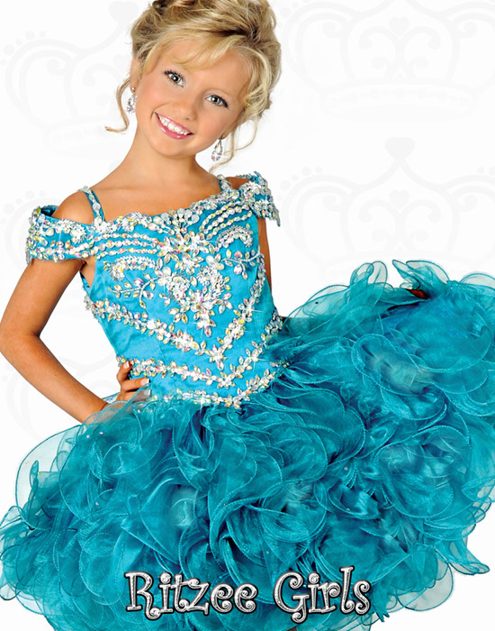 Pageant Dresses Orlando