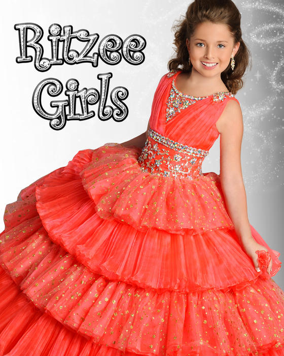 Ritzee Girls