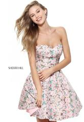 50799 Pink Print front
