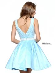 50819 Light Blue back