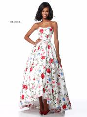51795 Ivory Print front