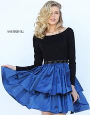 50641 Black/Royal front
