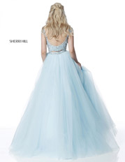 51449 Light Blue back
