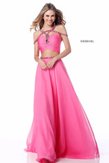 51812 Pink front