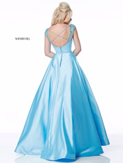 51814 Light Blue back