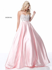 51884 Light Pink front