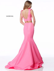 51918 Candy Pink back