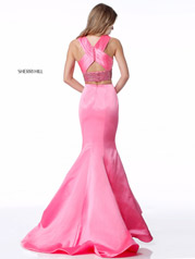 51928 Candy Pink back