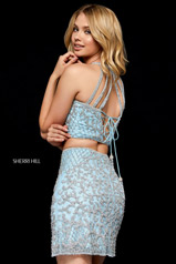 52087 Light Blue back
