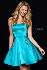 52190 Turquoise other