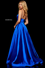 52195 Dark Royal back