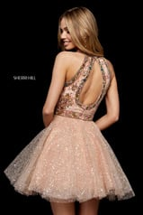 52263 Blush/Multi back