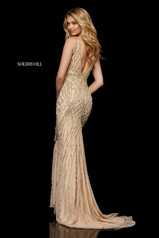 52324 Nude/Gold back