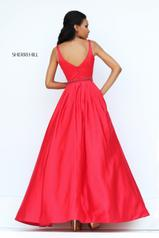 50496 Dark Fuchsia back