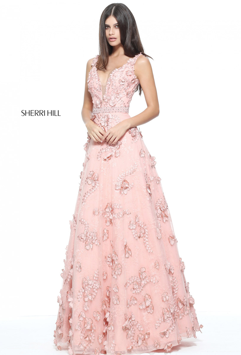 Sherri Hill 51111 Sherri Hill Orlando Prom and Pageant Dress Online ...