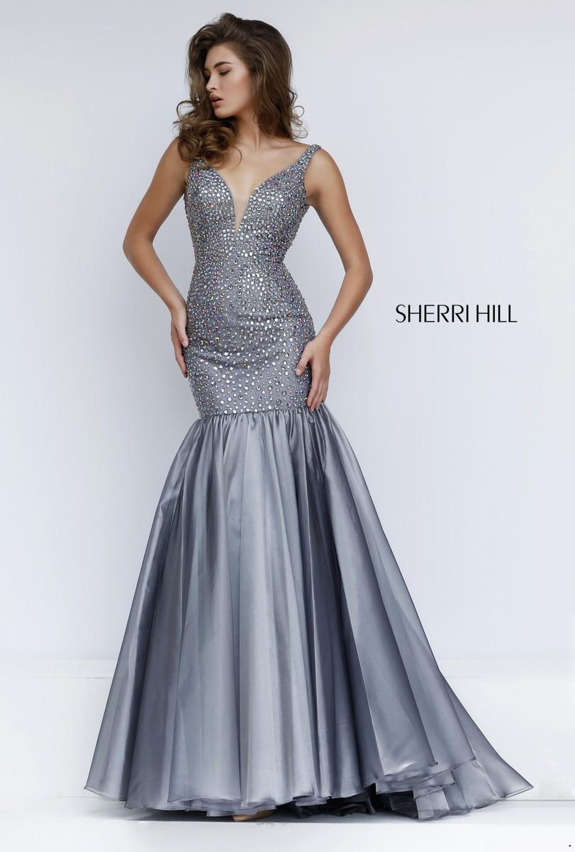 b25395c6fee Sherri Hill 11324 Sherri Hill Pure Couture Prom