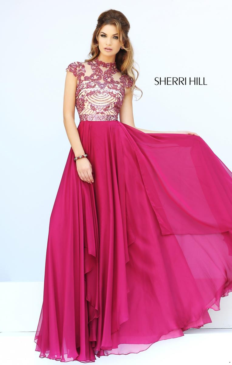 Sheri Hill Prom Dresses Sherri Hill 1933 Sherri Hill Hot Prom ...