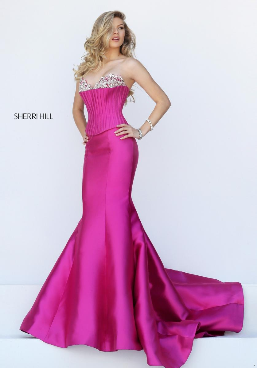 Sherri Hill 50389 Sherri Hill Orlando Prom and Pageant Dress Online ...