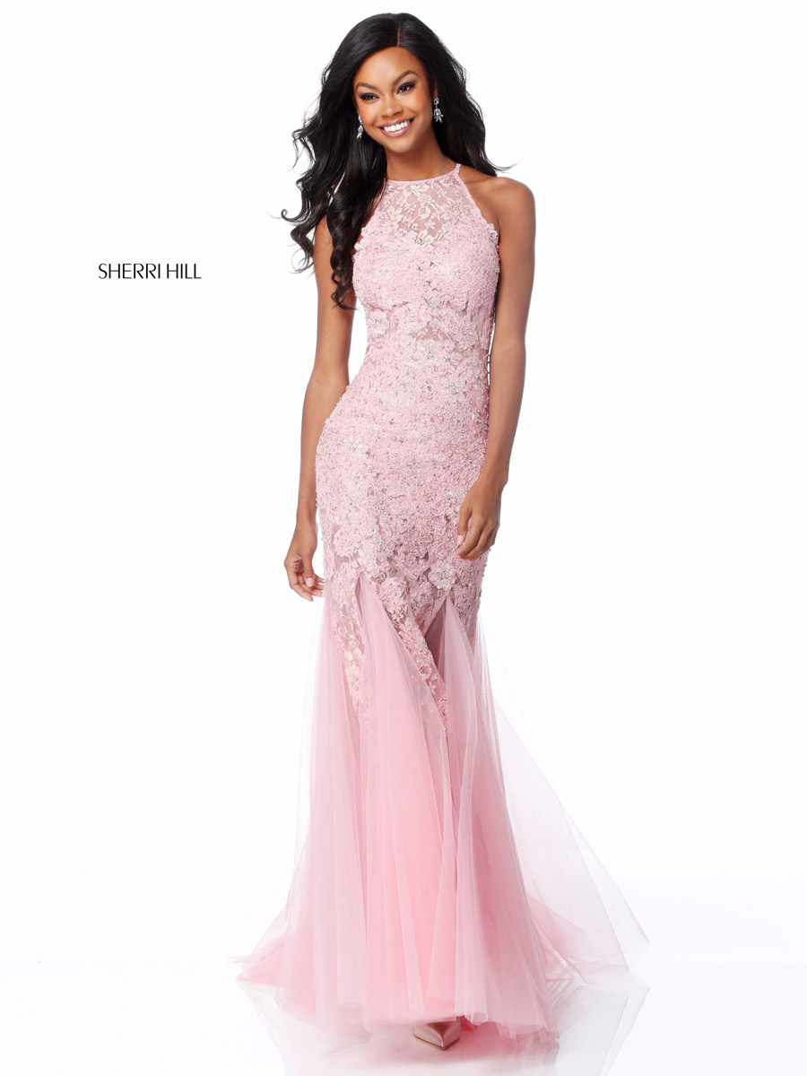 Sherri Hill 51913 Sherri Hill Prom Gowns, Wedding Gowns and Formal ...