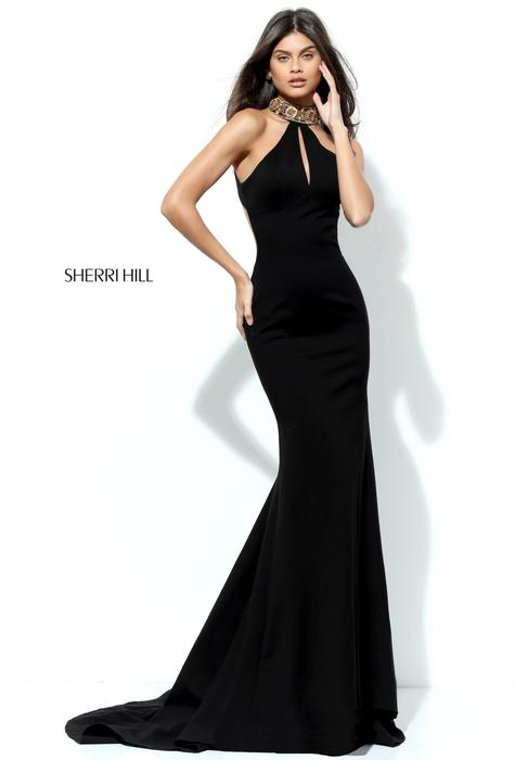 6bfc88d59aa91 Sherri Hill 50594 Bella Boutique - The Best Selection of Dresses in the  Country!
